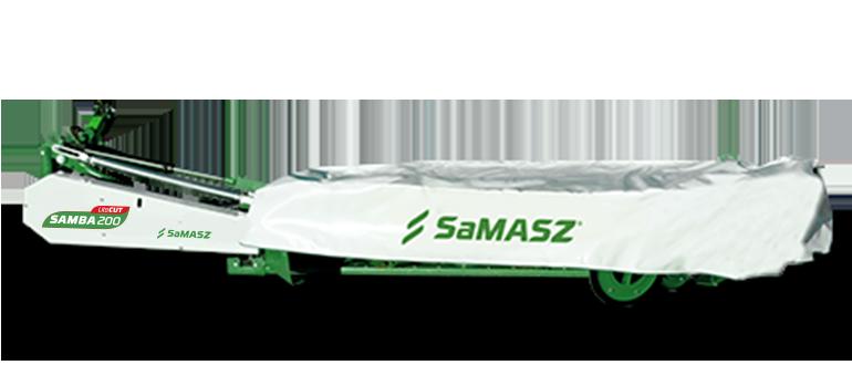 SAMBA – lightweight design